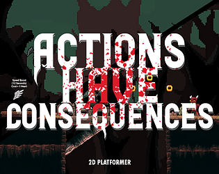 Actions Have Consequences Thumbnail