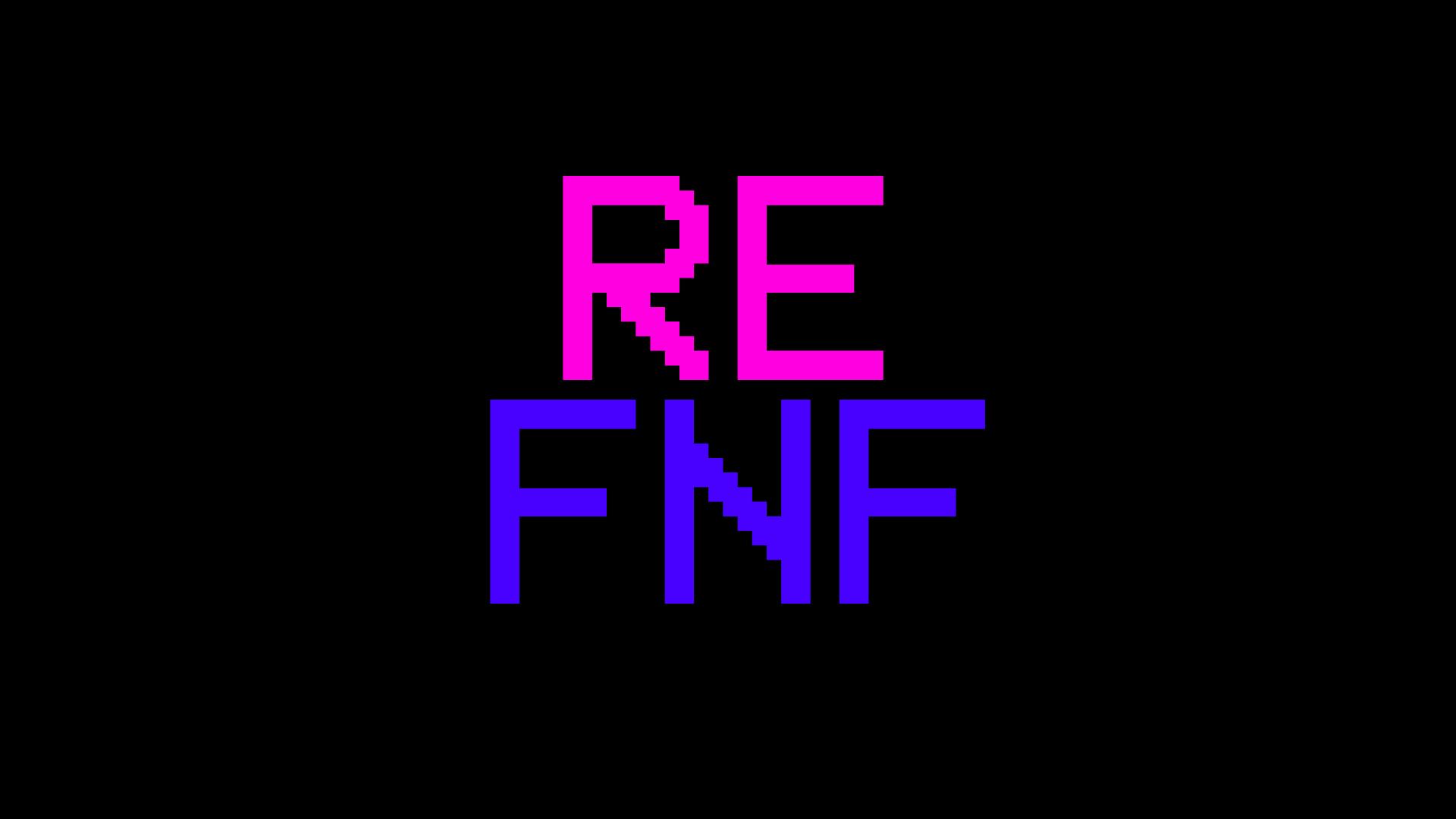Re-FNF