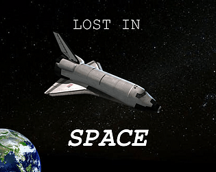 Lost In SPACE  [OFFICAL REALEASE]