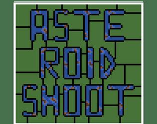 Asteroid Shoot