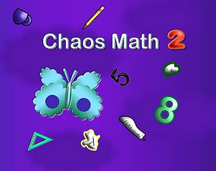 Chaos Math 2