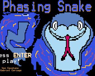 Phasing Snake