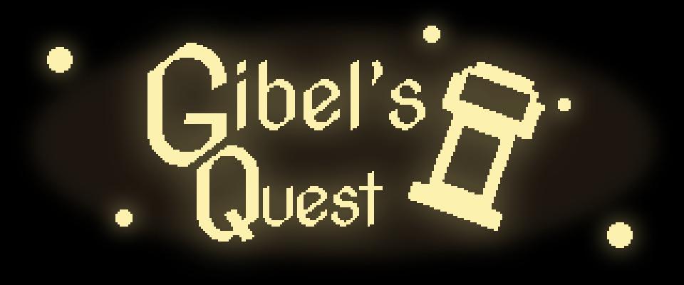 Gibel's Quest