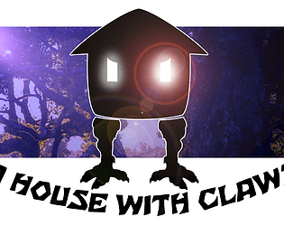 The House with Claws