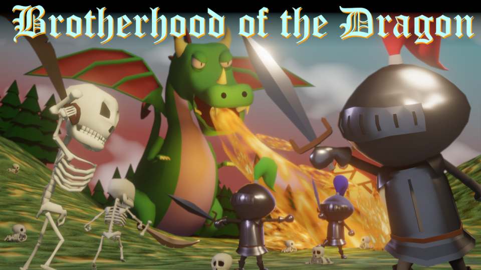 Brotherhood of the Dragon