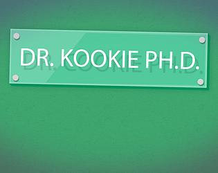 Dr. Kookie PHD
