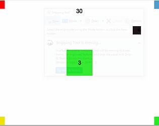 color corner game