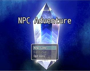 NPC Adventure