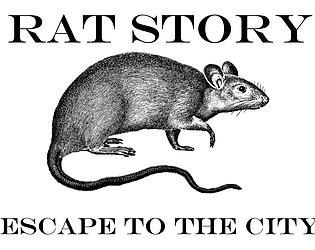 Rat Story: Escape to the City