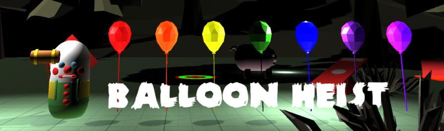 Balloon Heist