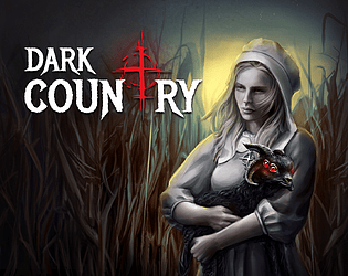 Dark Country [Free] [Card Game] [Windows] [macOS]
