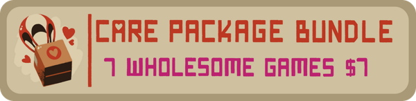 Care Package Bundle promo