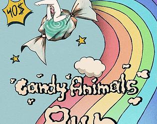 CandyAnimalsRun
