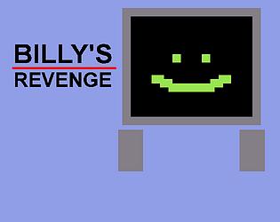 Billy's Revenge