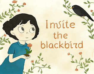 Invite the blackbird [Free] [Visual Novel] [Windows]