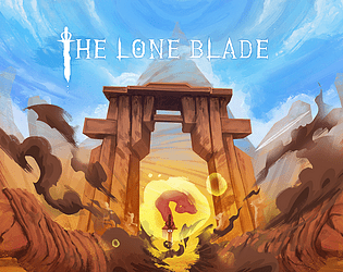 The Lone Blade
