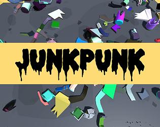 Junk Punk