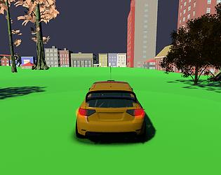 car game beginner lvl