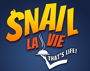 TGA19 Game Project 8 - Snail La Vie