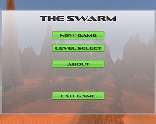 ~The Swarm~