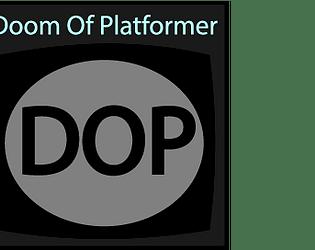 Doom Of Platformer