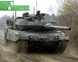 Tank-Hidden-Hunter (IEFI) - Caro_Victor