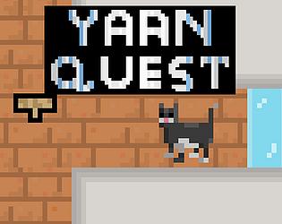 Yarn Quest SGJ