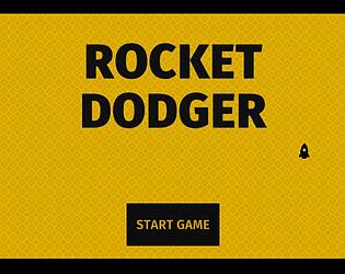 Rocket Dodger
