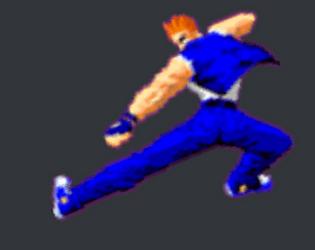 Xtreme FighterZ