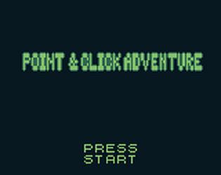 Point & Click Adventure