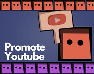 Promote Youtube