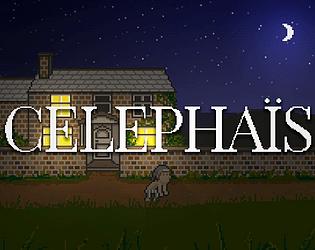 Celephaïs