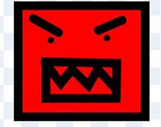Angry Dodge Game