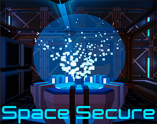 SpaceSecure