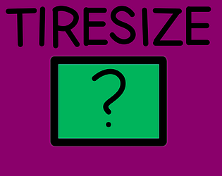 Tiresize