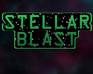 Stellar Blast