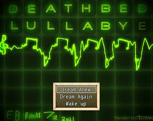 Deathbed Lullabye V0.01-DEMO