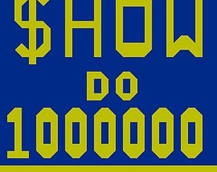 Show do 1000000