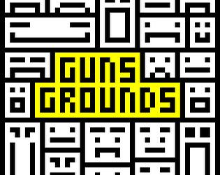 GUNS GROUNDS