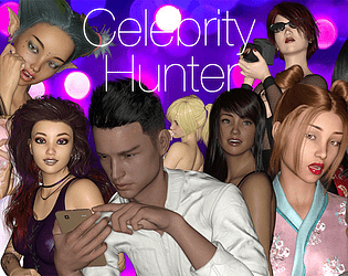 Celebrity Hunter: Série Adulta