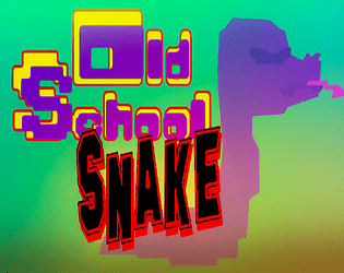 Old School Snake