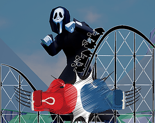 RollerCoaster VRBox