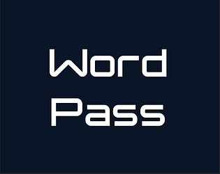 Word Pass
