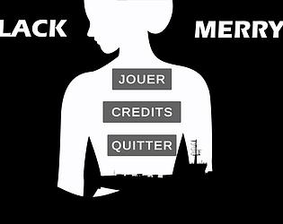 Black Merry