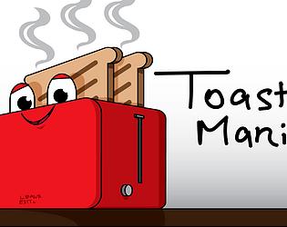 Toaster Mania