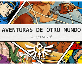 AOM ft. The Tetraforce Translation Team (ES-LA)