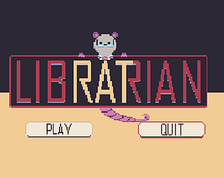 Libratrian