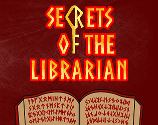 Secrets of the Librarian