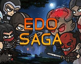 Edo Saga (Beta)