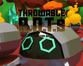 Throwable A.N.T.s